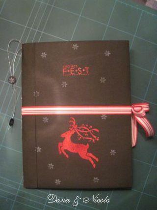 Weihnachtsalbum zu