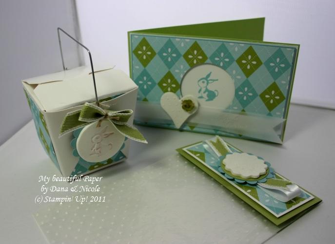 Oster-Geschenk-Set