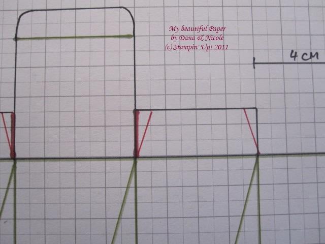 Twist-Box Anleitung Detail