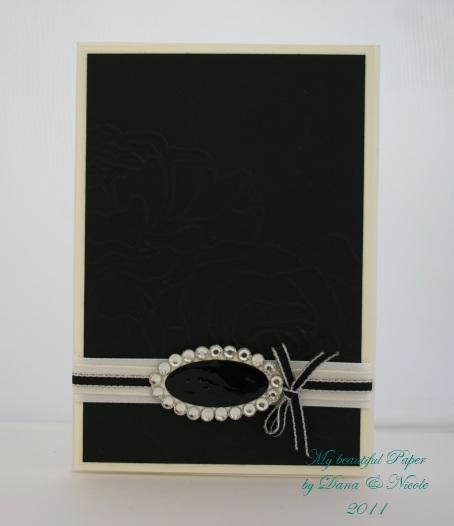Tiffany Karte
