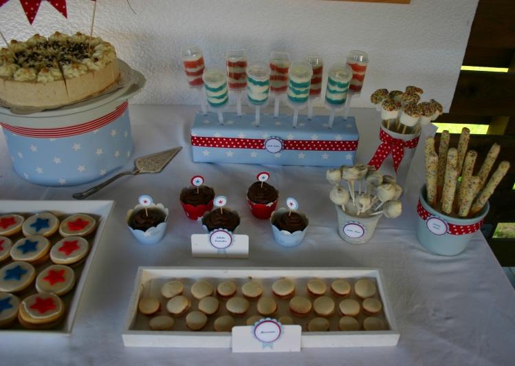 Cookies, Macarons und Co.