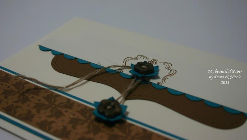 Umschlag Detail