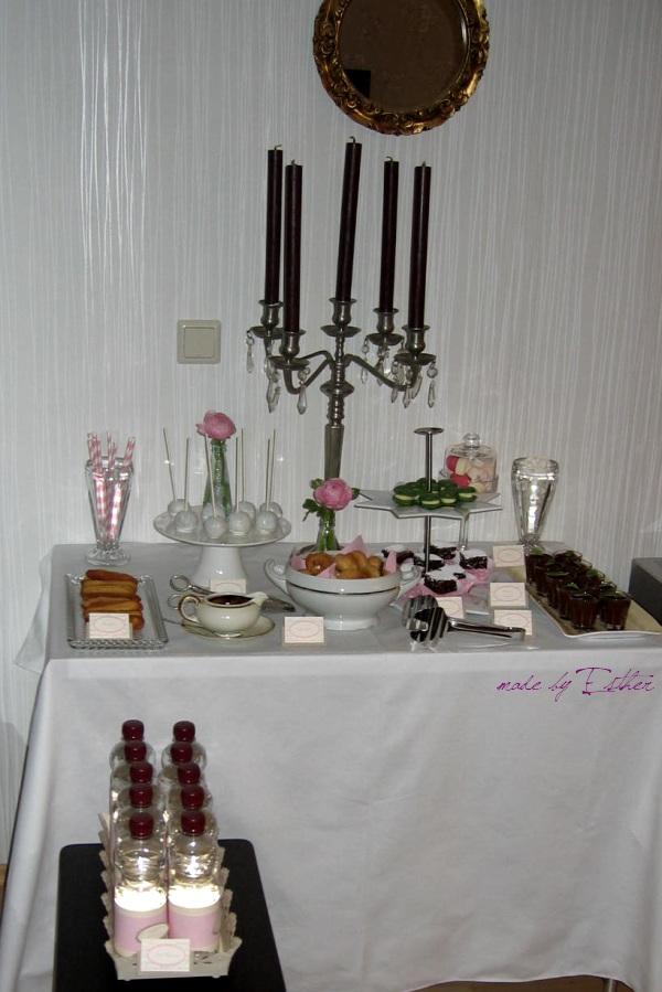 Desert Table 2