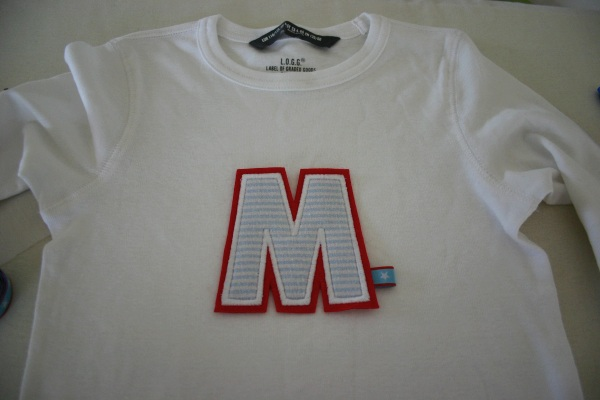Kleines M