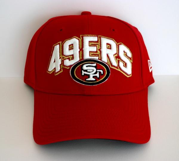 49er Cap