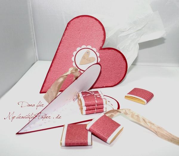 Valentins-Set