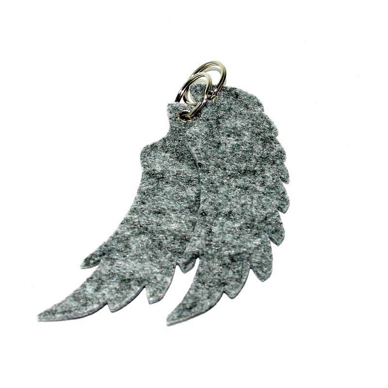 Schlüsselanhänger Angel
