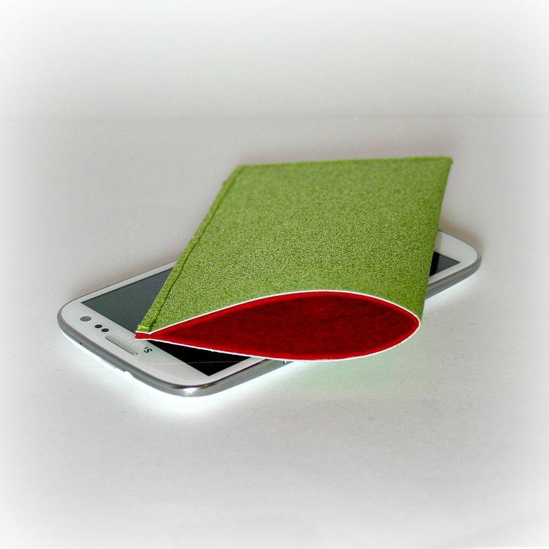 Handy-Hülle 3