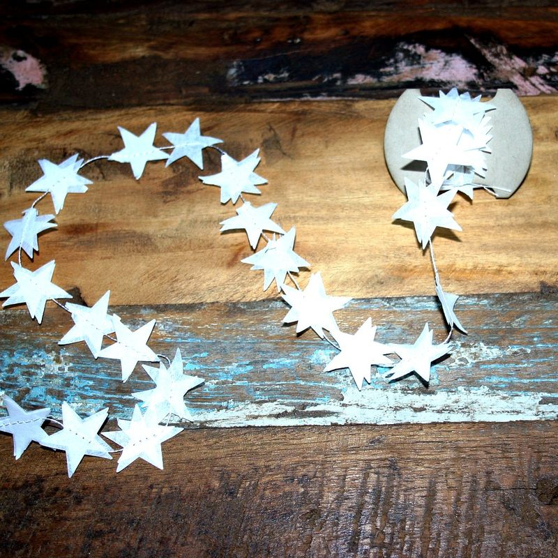 Sterne am laufenden Band