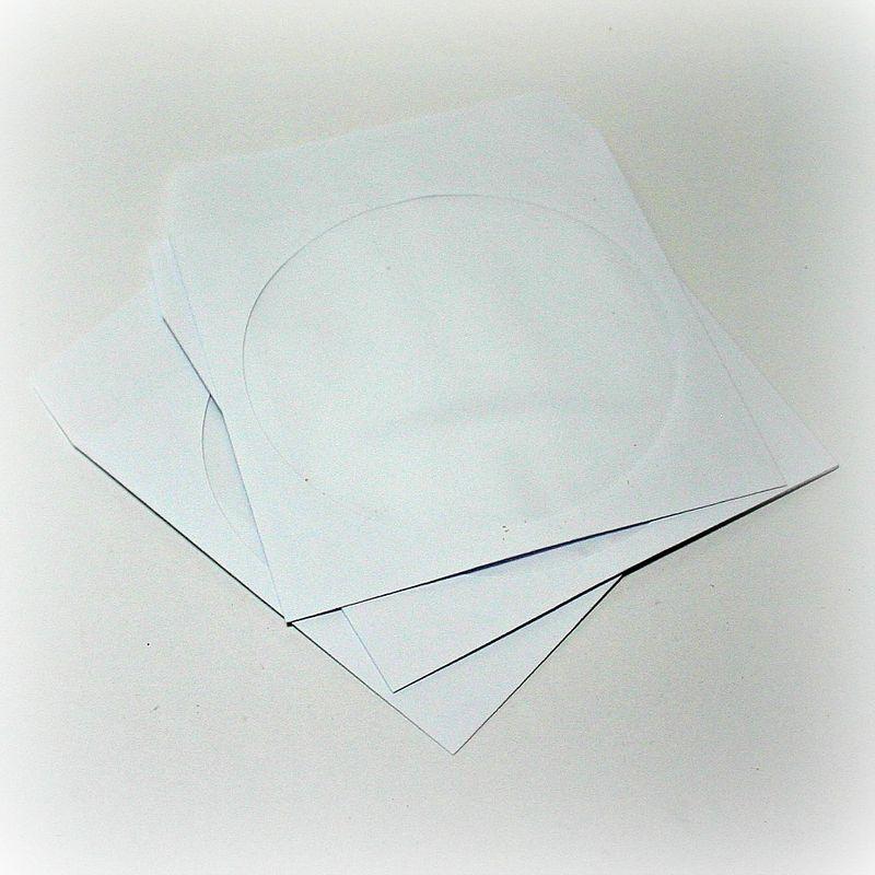 CD-Sleeves