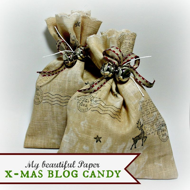 X-Mas Blog Candy 2012