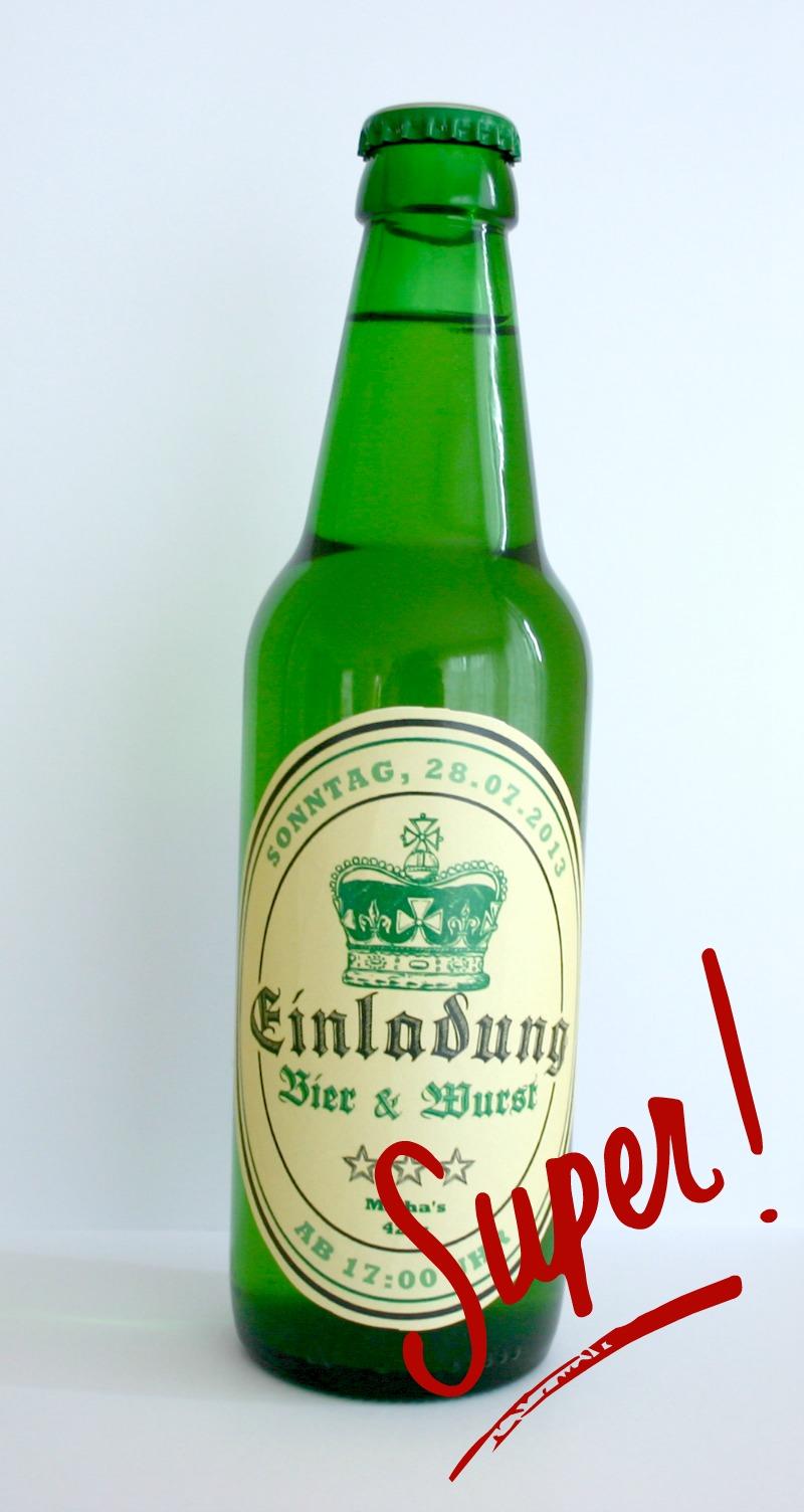 Beerlabel super!