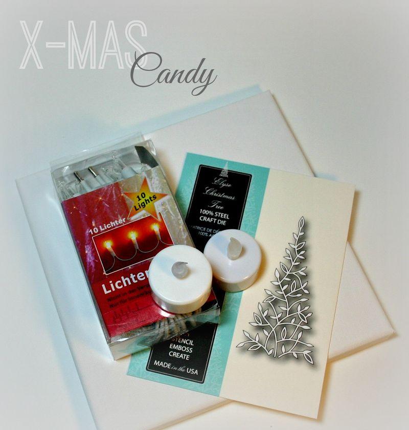 X-MAS Candy