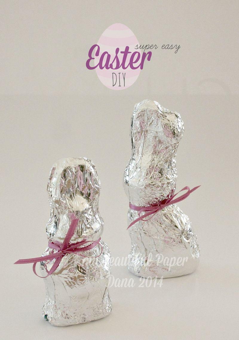 Easter DIY by Dana