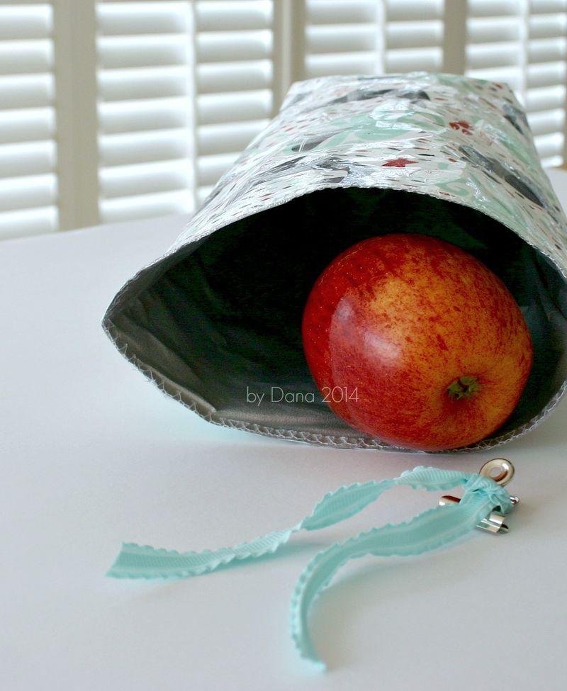 Coole Lunchbag